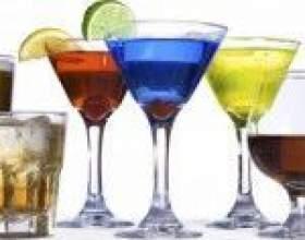 Десять лучших рецептов коктейлей с мартини фото
