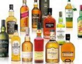 Десять самых дорогих виски в мире фото