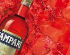 Десятка лучших рецептов коктейлей с кампари (campari) фото