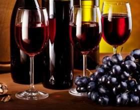 Как красное вино влияет на давление? фото