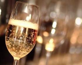Домашнее игристое вино фото