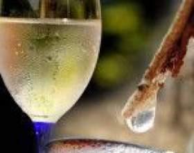 Домашнее шампанское из березового сока фото