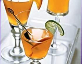 Домашнее шампанское (лимонный квас) фото
