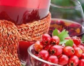 Домашнее вино из боярышника: польза в каждой капле фото