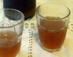 Домашнее вино из чернослива фото