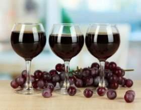 Домашнее вино из ирги фото