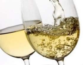 Домашнее вино из крыжовника фото