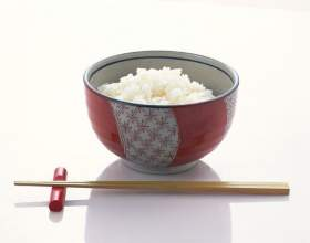 Домашнее вино из риса фото