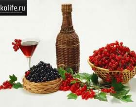 Домашнее вино из смородины (лучшие рецепты) фото