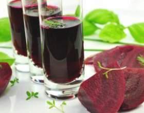 Домашнее вино из свеклы фото