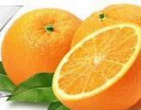 Домашний ликер из апельсинов фото
