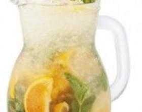 Домашний лимонад. Топ-6 рецептов фото