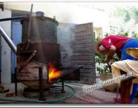 Домашний пшеничный самогон фото