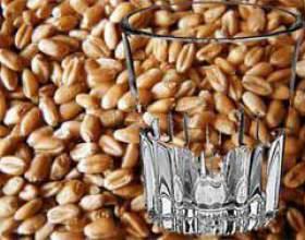 Домашний рецепт самогона из пшеницы фото