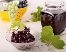 Домашняя виноградная наливка. Потому что просто фото