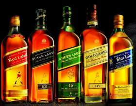 Джони волкер виски фото
