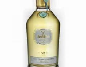 Единственная в россии бутылка виски glenfiddich janet... – ч. 2 фото