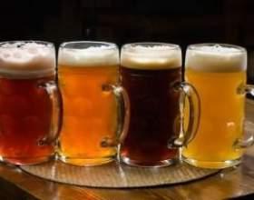 Этот разнообразный напиток – пиво фото