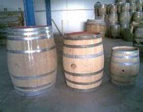 Емкости для брожения вина фото