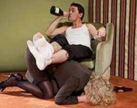 Если муж алкоголик что делать? фото