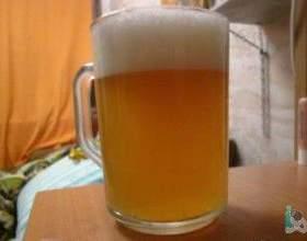 Есть ли польза от нефильтрованного пива? фото