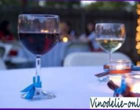 Ежевичное вино фото