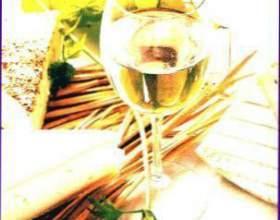 Гармония вин и блюд фото