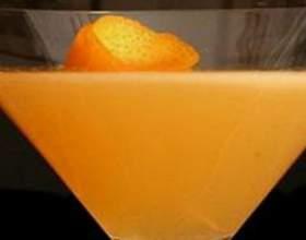 Готовим абрикосовый ликер и коктейли на его основе фото