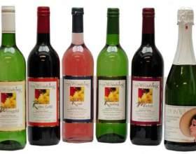 Готовим безалкогольное вино в домашних условиях фото