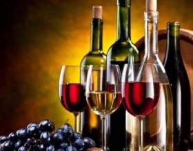 Готовим десертное вино в домашних условиях фото