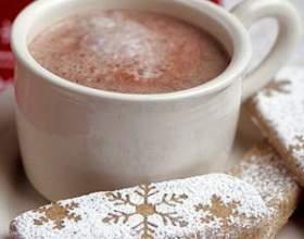 Готовим полезные и вкусные зимние напитки фото