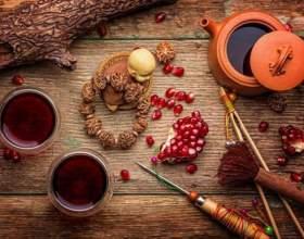 Гранатовый чай: рецепты на любой вкус фото