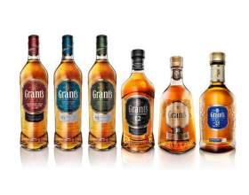 Grants виски фото