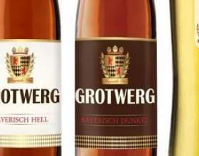 Grotwerg — традиционное баварское пиво фото