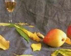 Грушевые настойки – 3 рецепта: классический, с изюмом и мятой фото