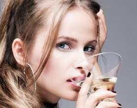 Характер женщины по алкогольным напиткам фото
