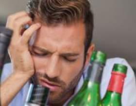 Хронический алкоголизм: стадии, симптомы, лечение фото