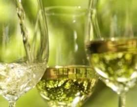 Игристое белое сладкое вино – шампанское или нет? фото