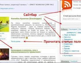 Инструкция по эксплуатации блога фото