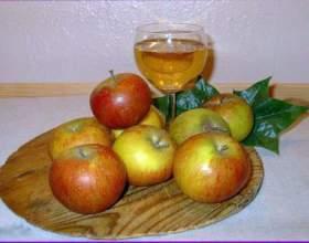 Яблочное вино в домашних условиях фото