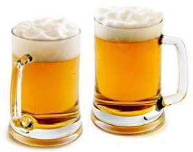 История пива фото