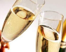 История создания шампанского фото