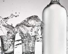 История водки фото