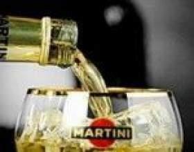 Из чего делают мартини – вино, травы и престиж фото