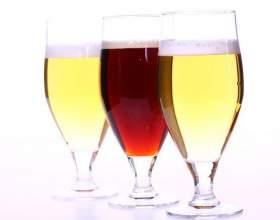Из чего делают пиво? фото