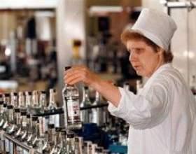 Из какого спирта делается водка — как проверить водку на качество фото