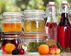 Изготовление фруктовых наливок на водке фото