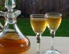 Изюмовка – настойка водки (самогона, спирта) на изюме фото