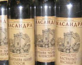 Изысканный крымский портвейн фото