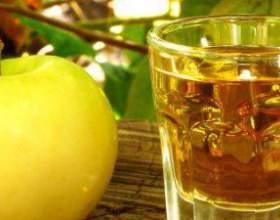 Яблочная водка – наша или заморская, какая лучше? фото